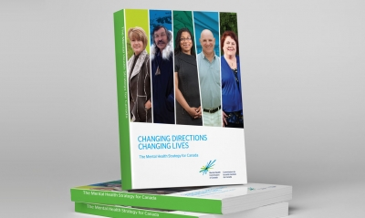 Changing Directions, Changing Lives: The Mental Health Strategy for Canada