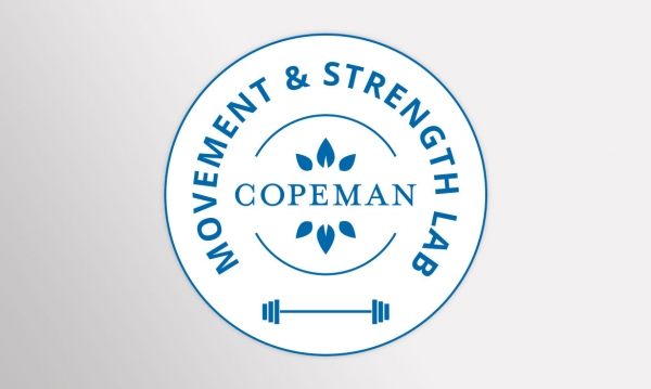 Movement and Strength Labs - Logo