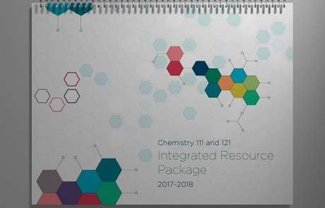 Chemistry 111 Integrated Resource Package