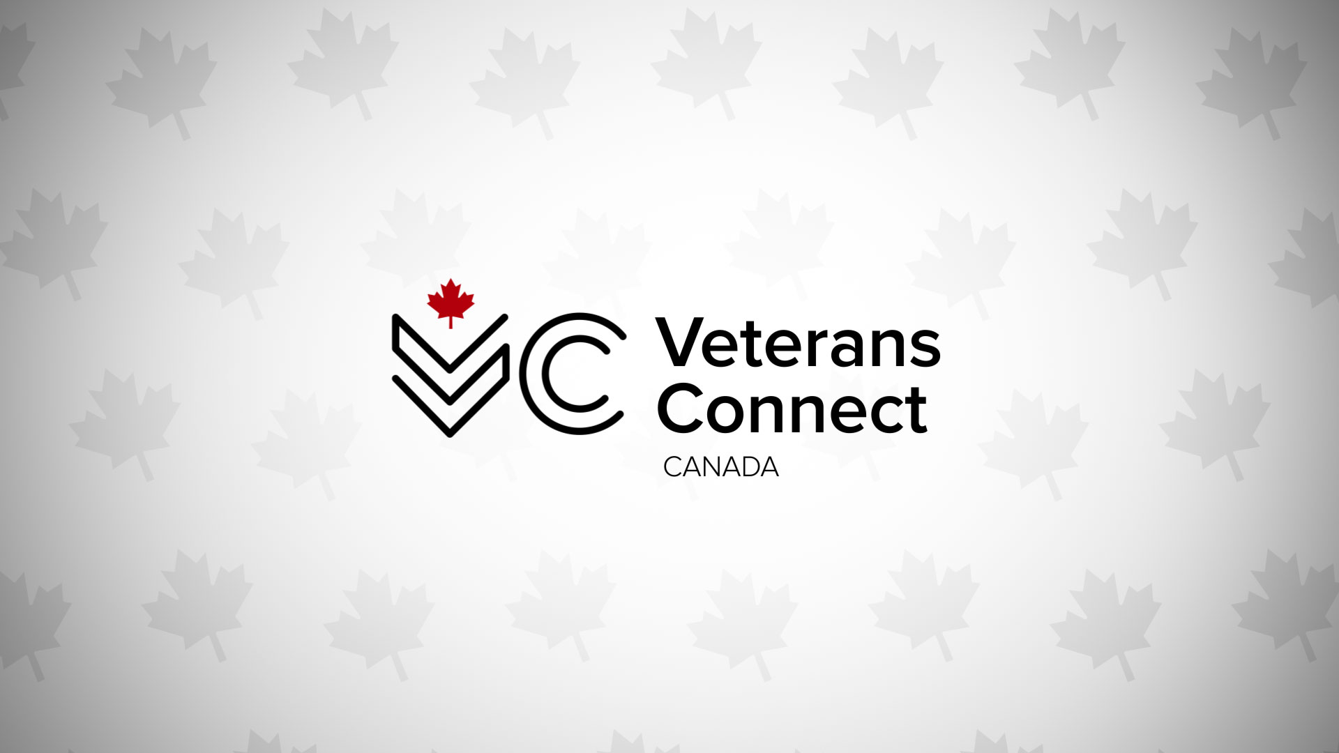 Veterans Connect Canada