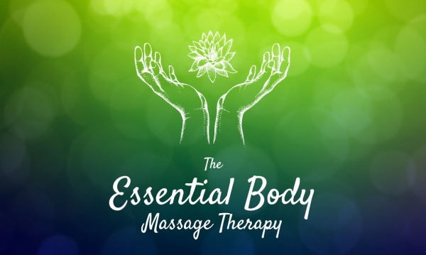 The Essential Body Massage Therapy