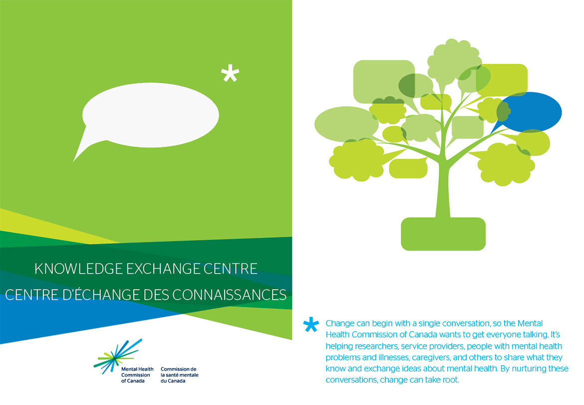 Mental Health Commission - KEC brochure