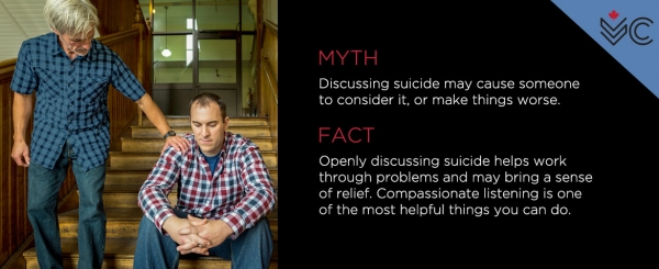 Veterans Connect Canada - myths and facts 4