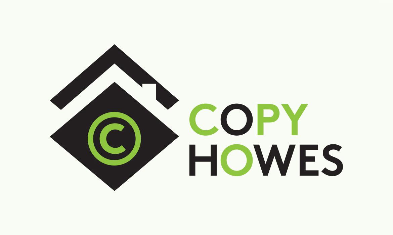 Copy Howes - Logo
