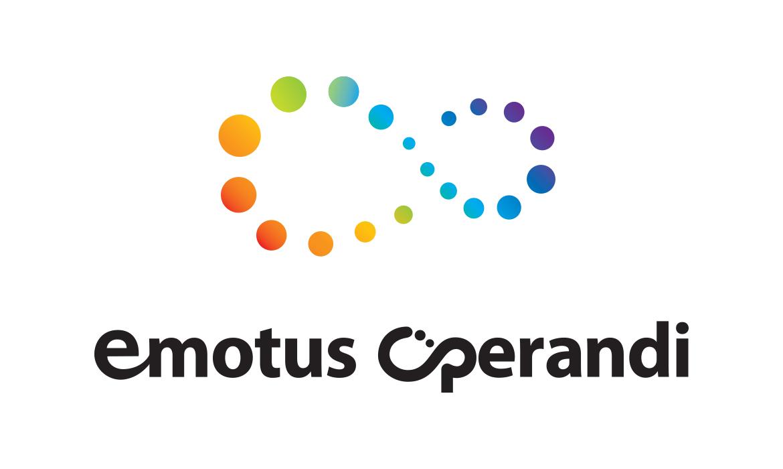 Emotus Operandi - Logo design