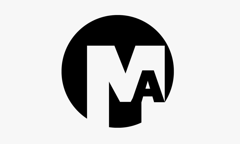 Okanagan Media Association - Logo